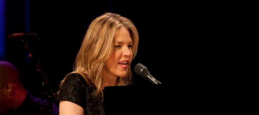 Diana Krall a Great Singer