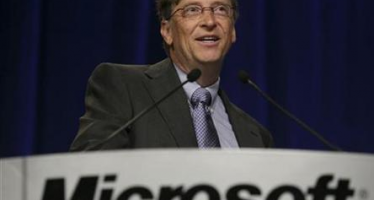 Bill Gates (William Henry Bill Gate)