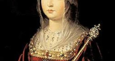 Isabella I of Castile the great Queen of Spain