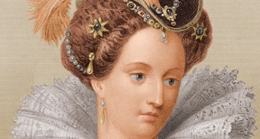 Queen Elizabeth I The great Queen of England