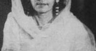 Fatima Jinnah the Mother of Nation great personality Pakistan