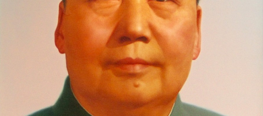 Mao Zedong The Great Chinese Politician and Personality