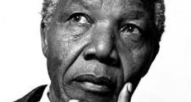 Biography of Nelson Mandela, the great leader of 20th Century.