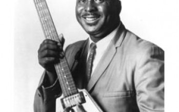 Albert King's life-A Famous Blue Guitarist in the World