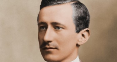 Marconi,Guglielmo Life Story-Fact-History of Marconi