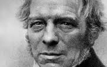 Michael Faraday's biografia-Michael Faraday History