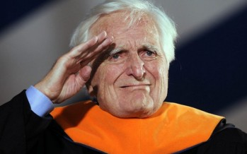 Douglas Carl Engelbart, the great Human-Computer interaction Inventor.