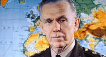 Biography of the Great President of America George Marshall.