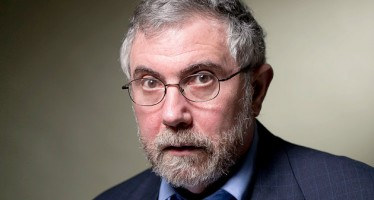 Paul krugman, Nobel Winner Economist