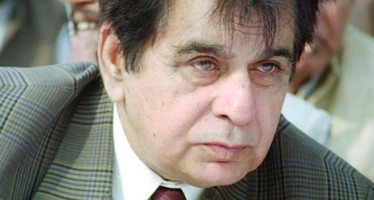 Dilip kumar, The Ultimate Method Actor