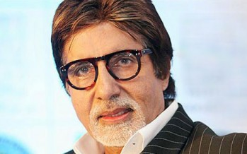 Amitabh Bachchan, the Great Indian Actor