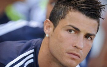 Christiano Ronaldo, World's Most Expensive Player