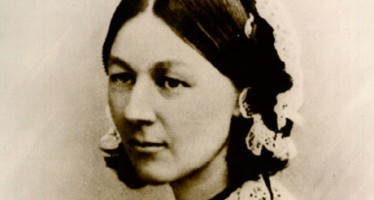 Florence Nightingale, The Lady with Lamp