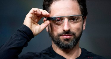 Sergey Brin, famous co founder of Google
