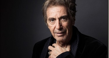 Alfredo James Pacino, Great Hollywood Actor