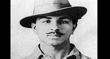 Bhaghat Singh, A great freedom fighter