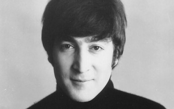 John Lennon, Great Singer and Songwriter