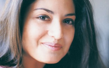 Nazia Hassan, Great Asian Female Pop Singer