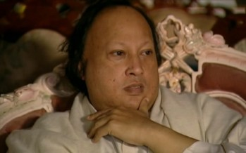 Nusrat Fateh Ali Khan, A great Musician and Singer