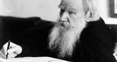 Leo Tolstoy, Great Russian Realist Writer