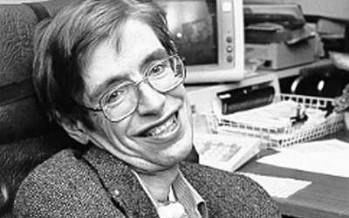 Stephan Hawking,  Great Scientist of this Era