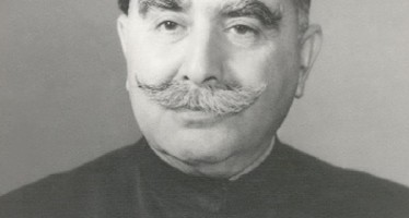 Sardar Abdur rab Nishater, 2nd governor of punjab