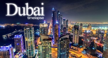 Dubai – The Mysterious City
