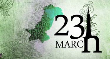 Pakistan Republic Day-23 March (1940)