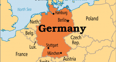Germany ( The European Power)