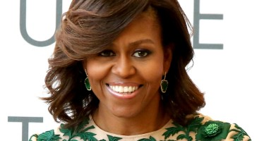 Michelle Obama ( The First Lady USA)