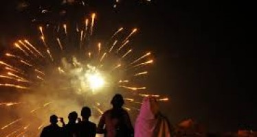 Traditional New Year's Celebration In Pakistan