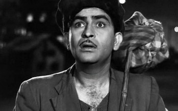 Raj Kapoor (Indian Cinema Legend)