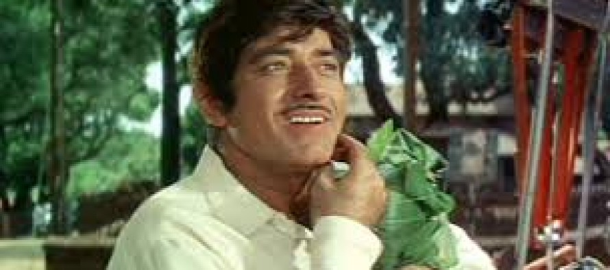 Raaj Kumar (Indian Actor)