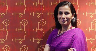 Chanda Kochhar (Indian Banking Legend)