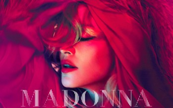 Madona (Pop Music Queen)