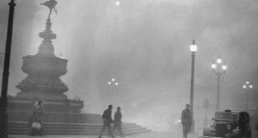 The Great Smog of 1952