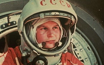 Yuri Gagarin (First Man in Space)