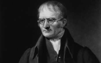 JOHN DALTON (CHEMIST AND PHYSICIST)