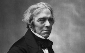 MICHAEL FARADAY (THE GREAT SCIENTIST)